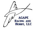 Agape Racing and Hobby, LLC