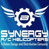 Synergy RC Helicopters