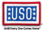 USO. Until Every One Comes Home.
